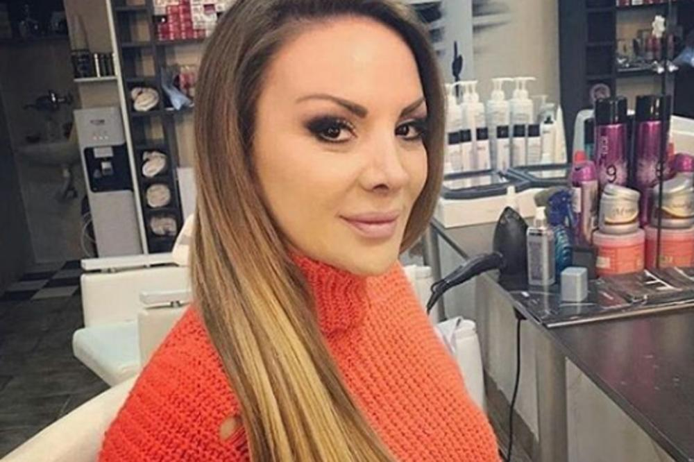 VERENIK JOJ PRIREDIO IZNENAĐENJE: Biljana Sečivanović proslavila 42.  rođendan