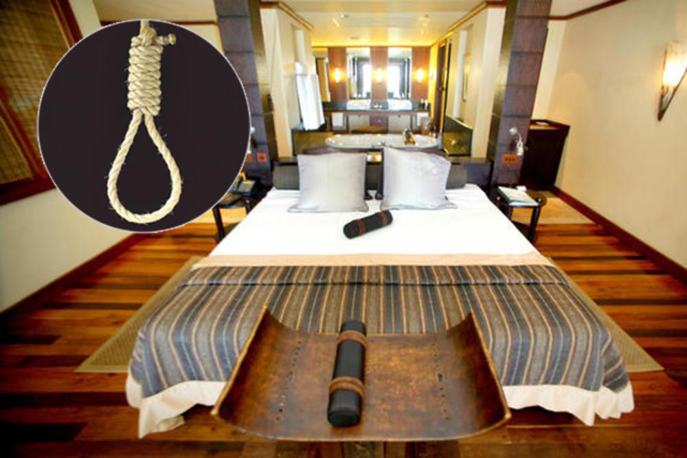 DETALJI SMRTI SRBINA U HOTELSKOJ SOBI: Slobodan se ubio na letovanju, a ovo je RAZLOG?