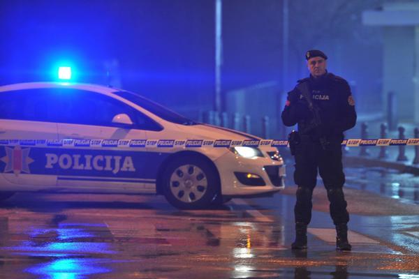 RASVETLJENO UBISTVO SRBINA U BIJELOM POLJU: Policija sumnja da je ilegalno usao u Crnu Goru da bi izvrsio ubistvo