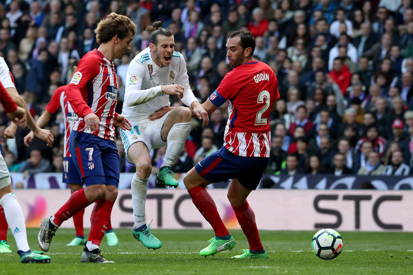 (UZIVO, VIDEO): Real - Atletiko (21.00), madridska bitka za trofej u Talinu