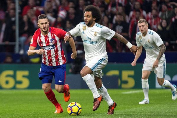 SVE JE ISTO, SAMO RONALDA NEMA: Ovo su ocekivani sastavi Reala i Atletika za Superkup Evrope