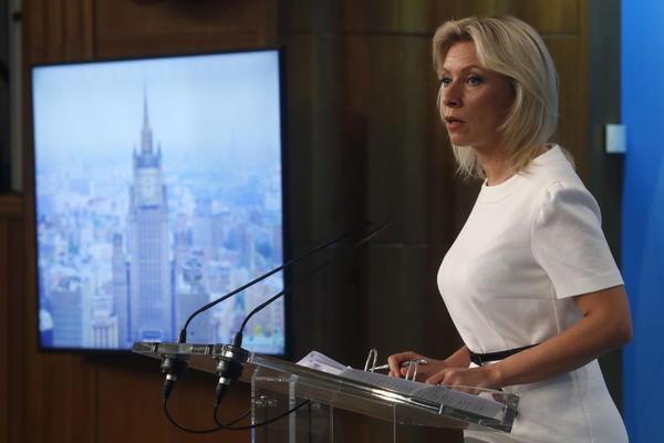 ZAHAROVA: Povecanje budzeta NATO nece osigurati bezbednost u Evropi! Naprotiv, stvara nove rizike!
