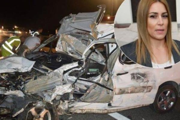 RIJECKA SEKRETARKA ZA SPORT UBILA COVEKA: Vozila mrtva pijana u suprotnom smeru i napravila karambol na auto-putu! NIJE JOJ PRVI PUT!
