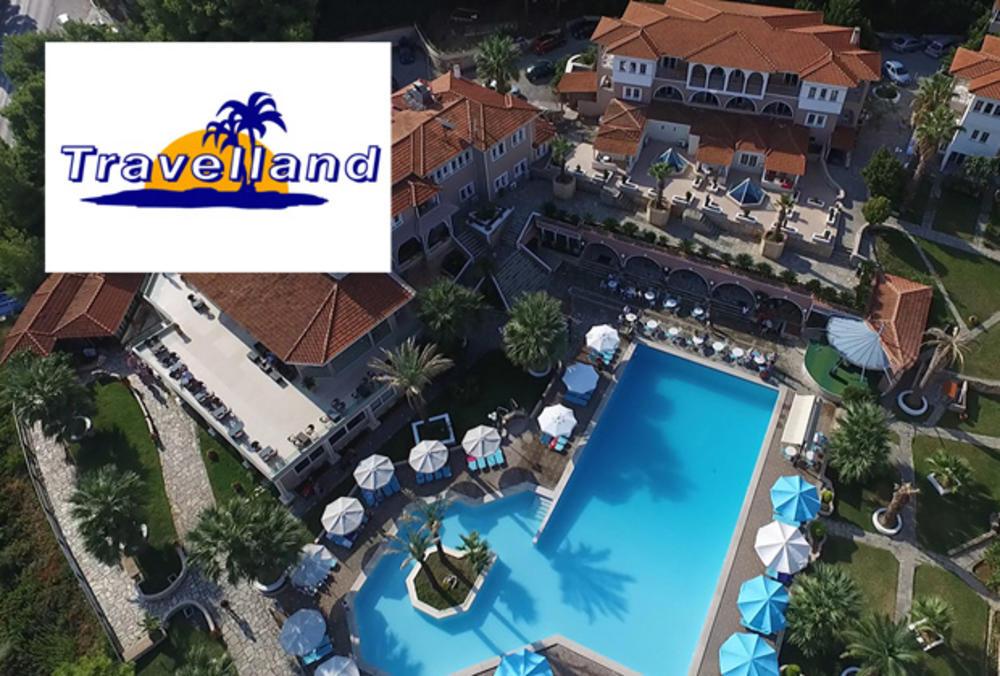 LETUJTE U LUKSUZNIM HOTELIMA GRČKE TOKOM AVGUSTA I SEPTEMBRA U POLA CENE! REZERVIŠITE ODMAH I OSTVARITE POPUST I DO 57%!!!