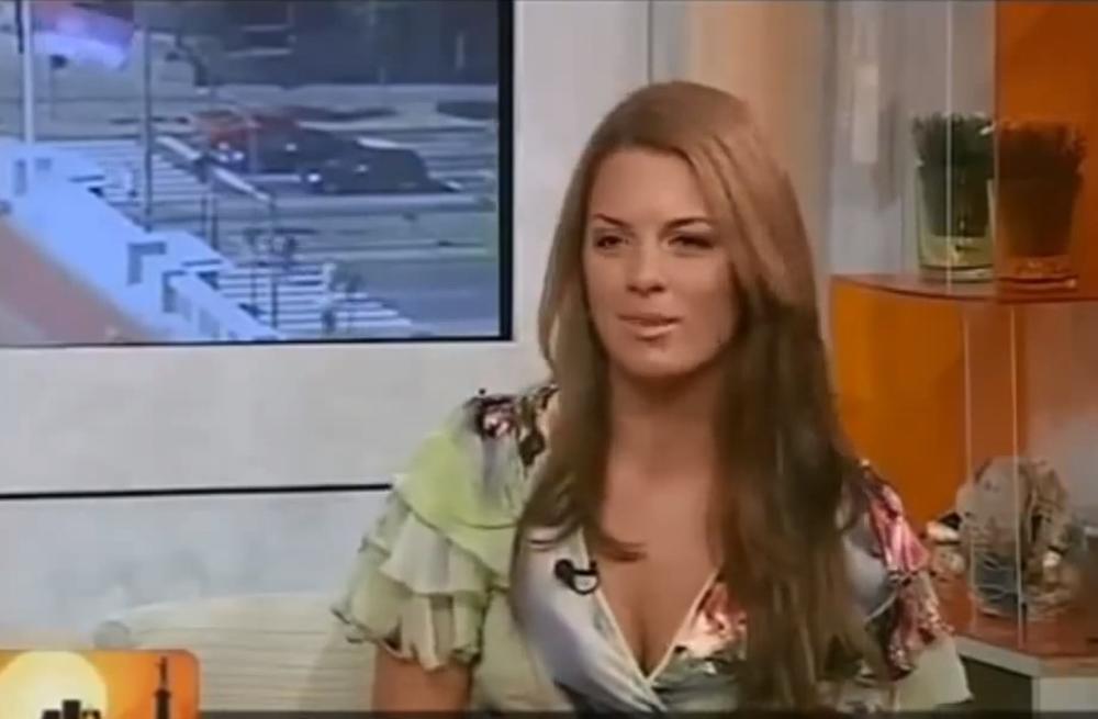 ODRASLA JE U AUSTRALIJI, A  BILA JE POSLEDNJA MISICA SRBIJE I CRNE GORE PRE 12 GODINA: Vedrana Grbović je ukrala srce bivšem košarkašu, a evo kako danas izgleda! (FOTO)