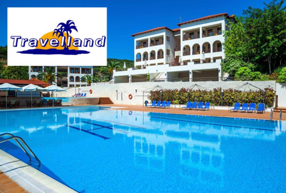 LETUJTE U LUKSUZNIM HOTELIMA GRČKE TOKOM AVGUSTA I SEPTEMBRA UZ POPUST I DO 57%! TRAVELLAND JE ZA VAS OTVOREN I DANAS!!!