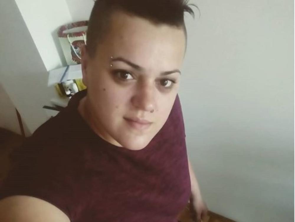 SVE SAM POBEDILA SAMA, SVOJOM VOLJOM: Sanja Jakšić ostavila BRUTALNU poruku! Fanovi u šoku! (FOTO)