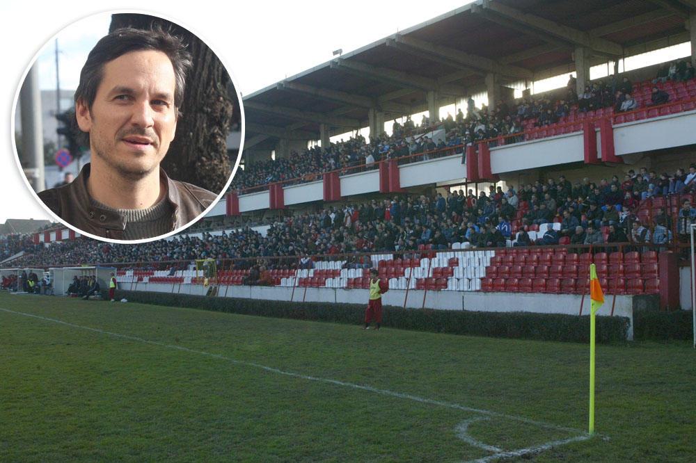 Marko Mišković, predsednik FK Napretka, podneo ostavku zbog krađe od strane fudbalskih sudija!