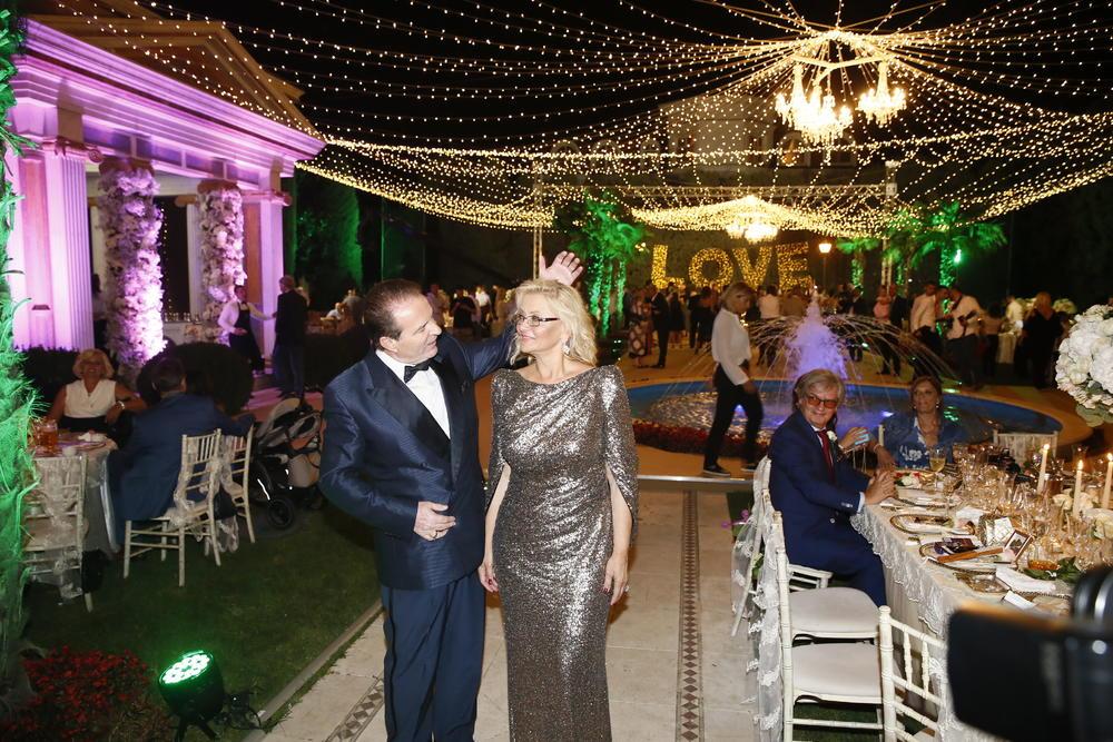 Karići, venčanje, svadba