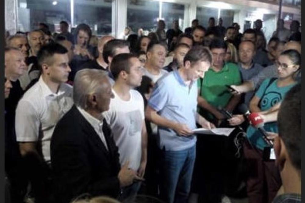 IZBORI U MAJDANPEKU: Naprednjaci proglasili ubedljivu pobedu, SNS osvojio 65,45 odsto!