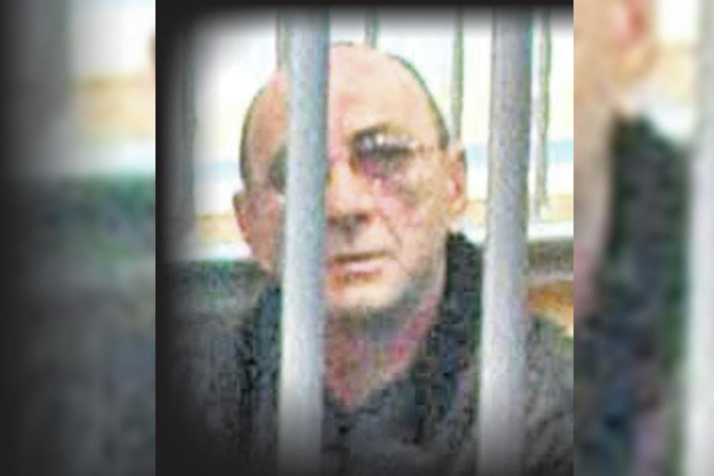 Pritvor do 30 dana Zoranu Jotiću Jotki i Igoru Gajiću