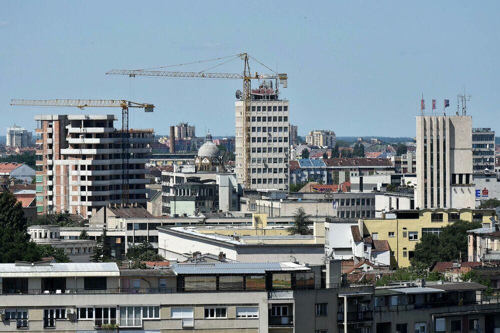 NOVI SAD: Telo starije žene pronađeno u stanu na Limanu | Vesti | Kurir