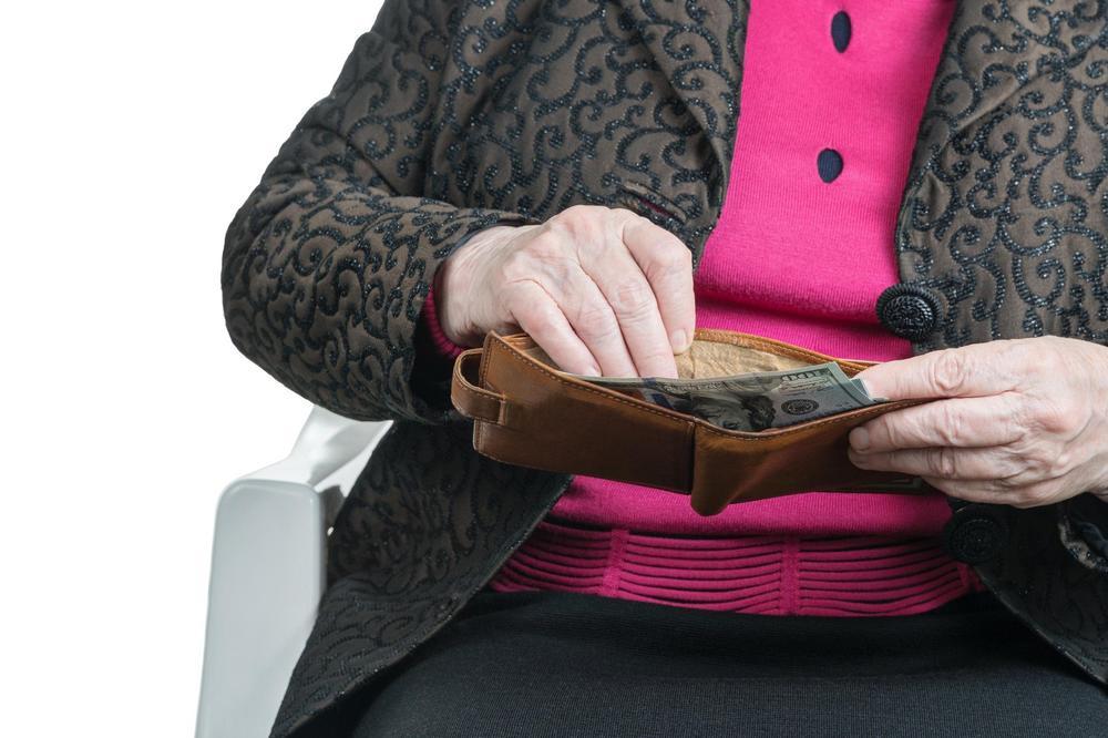 VLADA UKINULA ZAKON O SMANJENJU PENZIJA  Penzioneri dobra vest ... b8d505805675e