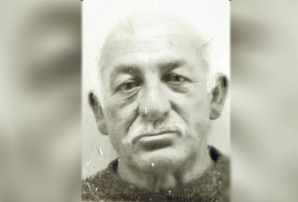 Žrtva... Slobodan Jovanović