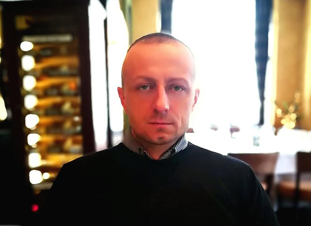 Ilija Zivotic