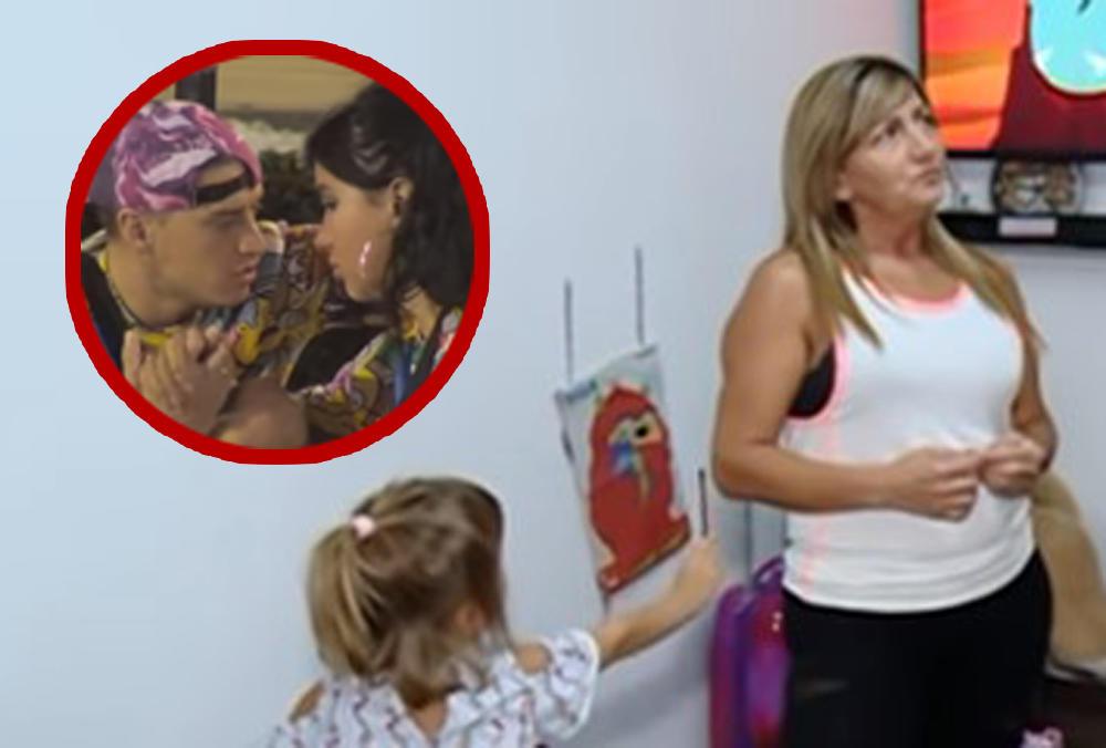 SVEKRVA ČUVA ĆERKU ALEKSANDRE SUBOTIĆ I VODI JE U VRTIĆ: Ništa ne radi bez njene dozvole, a Biljana otkriva da li Ljuba Pantović posećuje unuku! (VIDEO)