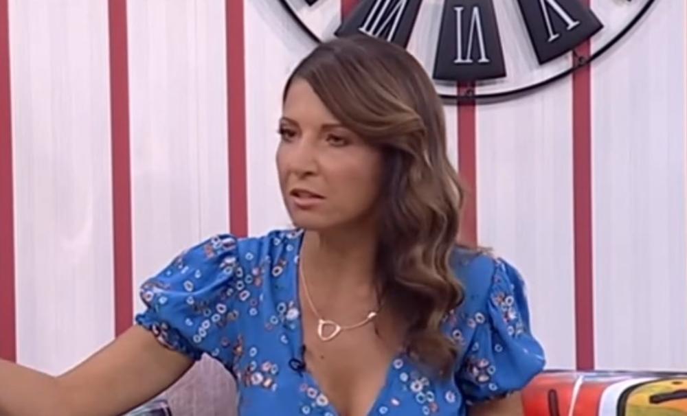 SANJA MARINKOVIĆ ŽRTVA KRIMINALA: Voditeljka podnela krivičnu prijavu, a evo ko joj je potpuno uništio Instagram profil! (VIDEO)