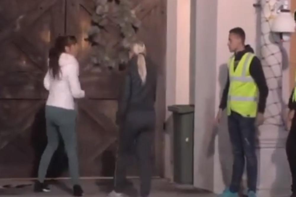 MILJANA NAPUŠTA ZADRUGU?! Kulićka ostavila i sina Željka i mamu! A od njenih pretnji svi su se NAJEŽILI! (VIDEO)
