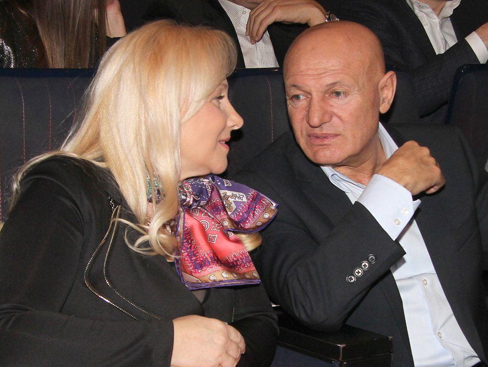 GOCA ŠAULIĆ I DALJE U CRNINI: Ne pojavljuje se u javnosti, a isplivala njena nova fotka! Prizor će vas RAZNEŽITI! (FOTO)