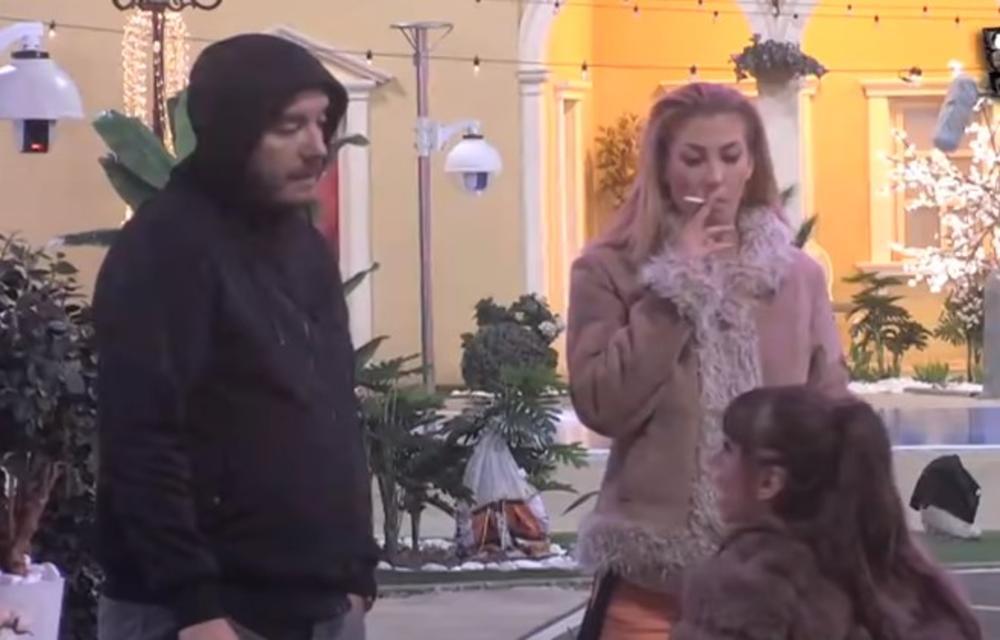 ZBOG OVOGA ĆE MIRKO DA PLAĆA 50.000 €! Miljana sve vreme PROVOCIRALA Gavrića, pa mu spomenula Slobu, a onda je nastao HAOS! (VIDEO)