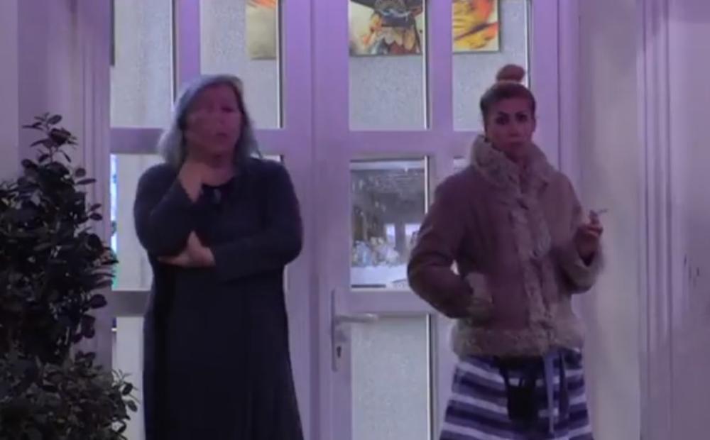 MIRKA BRIGA ZA 50.000 € PA IZAŠAO IZ ZADRUGE: Nadežda danima pokušava što je Gavriću za pet minuta, pa OPELELA po bivšem cimeru (VIDEO)