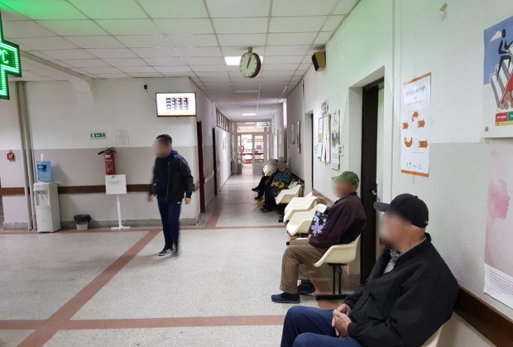 BEZ KNJIŽICE I ZAKAZIVANJA: Danas besplatni preventivni pregledi u Kliničkom centru Srbije