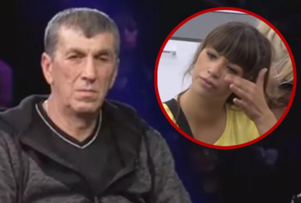 ODVEŠĆEMO MILJANU NA PREGLED SIGURNO! Pa prvi ja imam taj poremećaj: Siniša Kulić uplašen za ćerku? Evo šta će uraditi ČIM IZAĐE IZ RIJALITIJA!