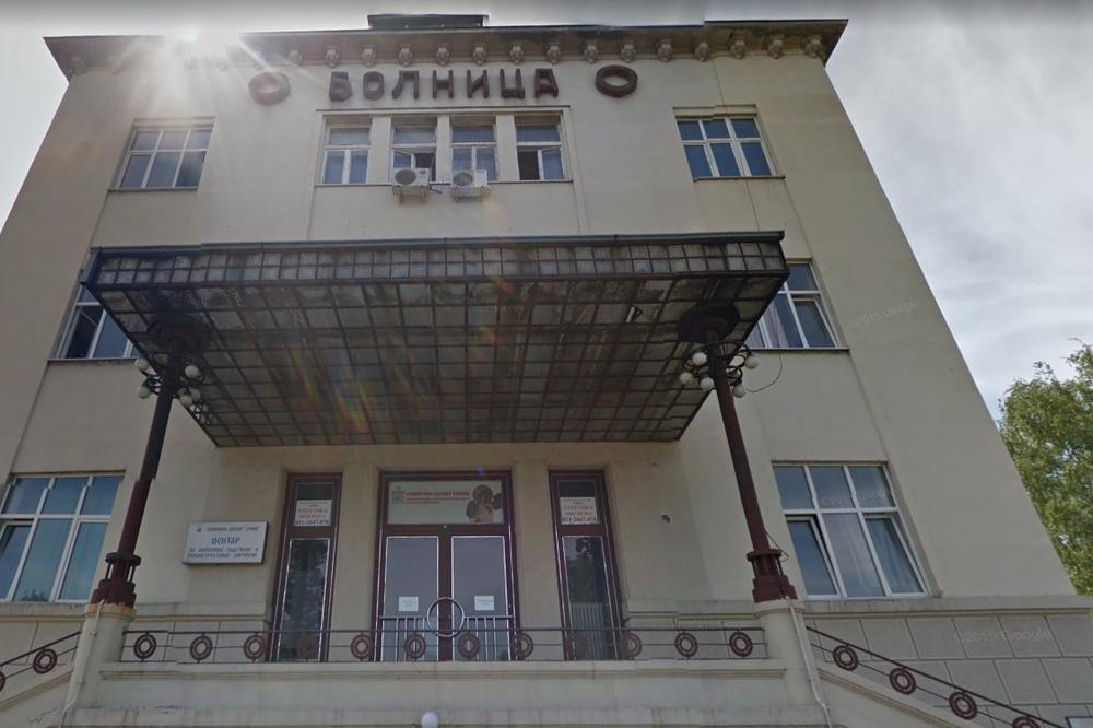 POPIO BENZIN PA SE ZAPALIO ZBOG OTKAZA U PEKARI: Mladić (20) iz Čačka kritično, biće prebačen na kliniku u Beograd