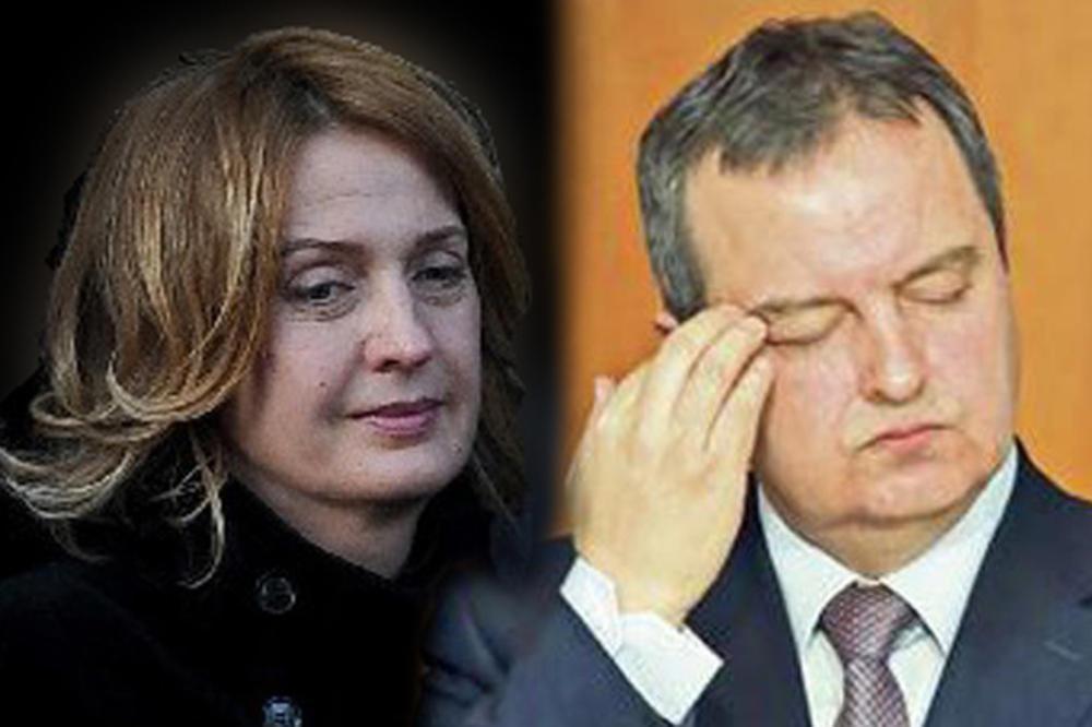 IVICA DAČIĆ ZA KURIR: Supruga me pozvala u suzama i rekla za nesreću moje sestre, PRESEKAO SAM SE!