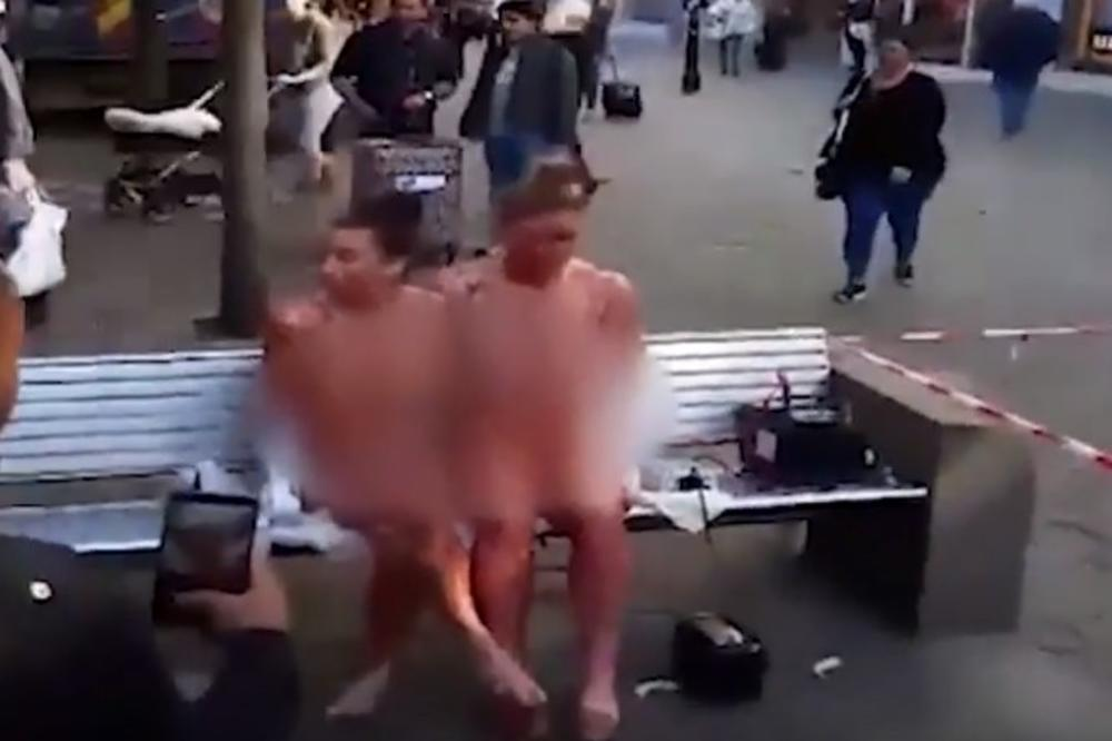 Vrući jocks veliki penis
