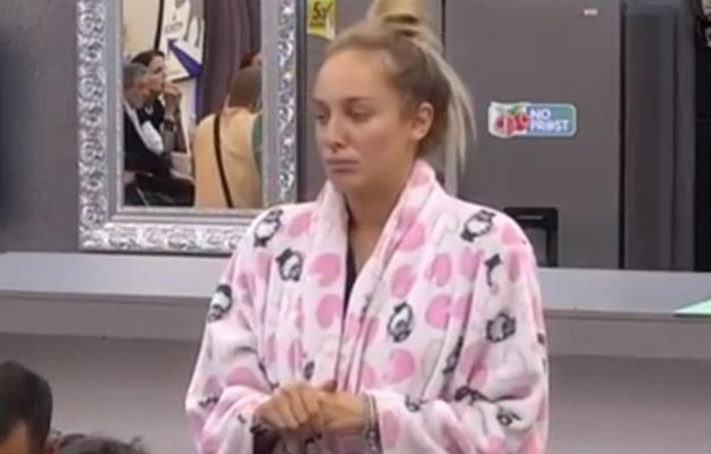 LUNA PREDOSETILA DA SE SA SLOBOM NEŠTO DEŠAVA: Blogerka imala strašan san, a pevač završio u bolnici! ŠOK! (FOTO)
