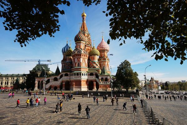 KREMLJ: Branicemo Ruse u Ukrajini BRINE NAS RASKOL U PRAVOSLAVNOJ CRKVI!