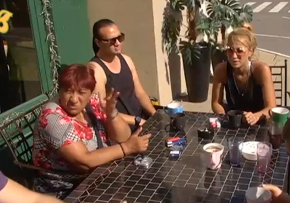 RADU NERVIRA BRENDON, PA MU NAŠLA SLABU TAČKU: Vasićeva ga prozvala PLAŠLJIVKOM! Boji se Nemanje, videla sam to! (VIDEO)