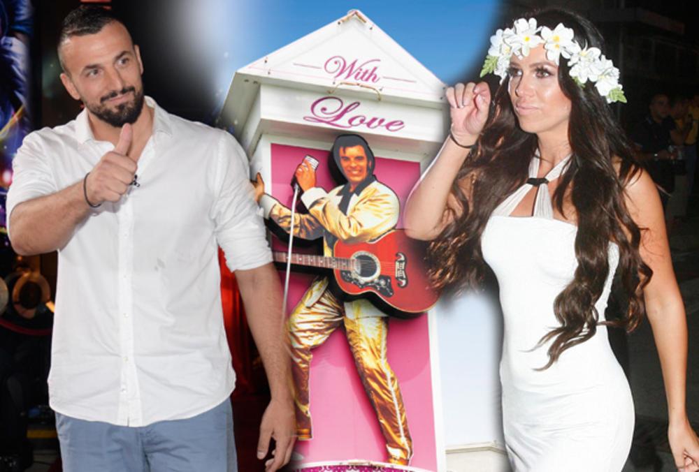 DRAMA U BOLNICI U AMERICI: Staniju čeka teška operacija, a Vladimir joj je spremio iznenađenje u Vegasu!