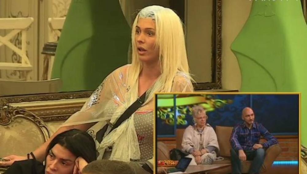DIKINA MAMA OPTUŽUJE VAGIĆEVU: Ilijana me je potkradala i pretila da će da me otruje! (FOTO)