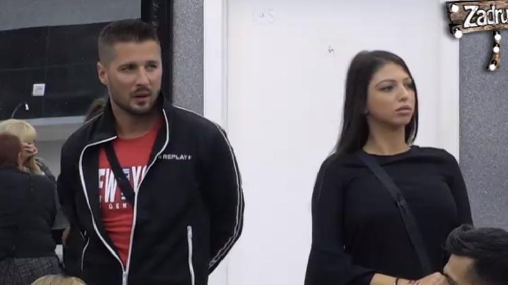 MAJA KONAČNO OTKRILA DA LI JE IMALA SEKS SA MARKOM: To je moja intima! Lepi Mića dao konačan sud o njihovom odnosu i nasmejao sve! (VIDEO)