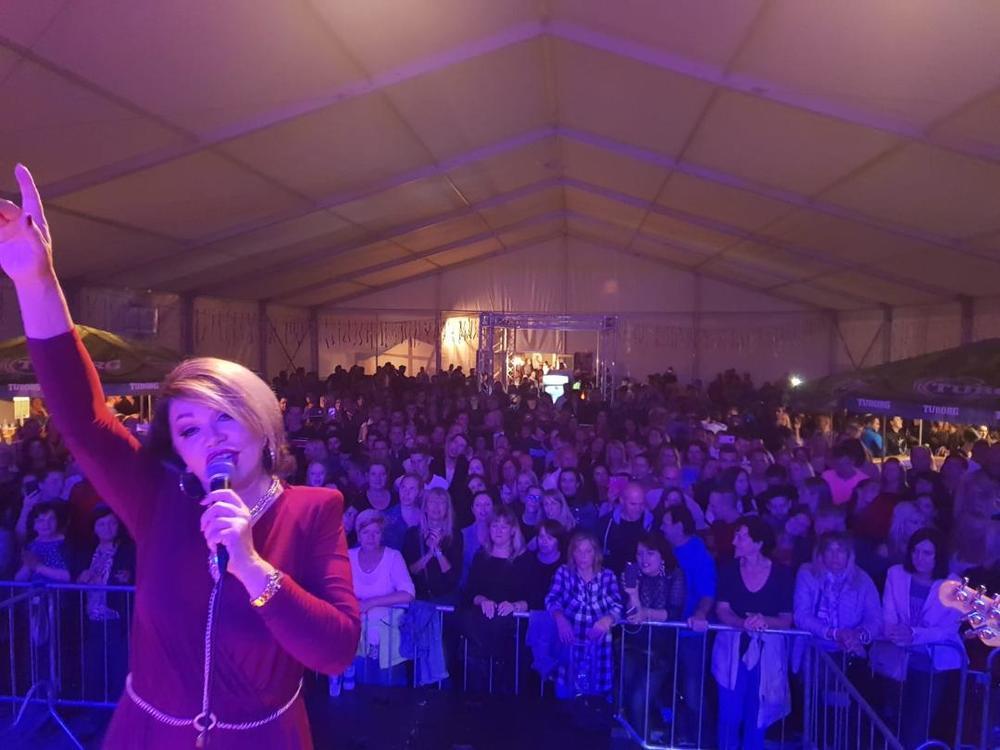 NEDA UKRADEN SE NE ZAUSTAVLJA: Evo čime je odlučila da iznenadi publiku u Kopru!