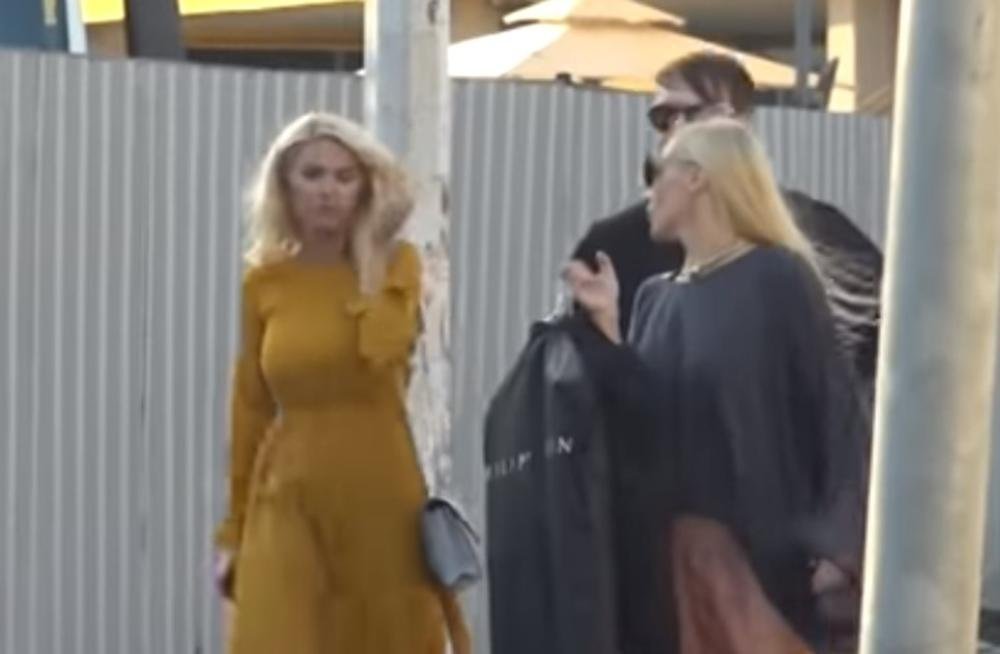 NATAŠA BEKVALAC SE VRATILA U STAN U KOJEM JE ŽIVELA S LUKOM: Evo zašto je pevačica donela takvu odluku (VIDEO)