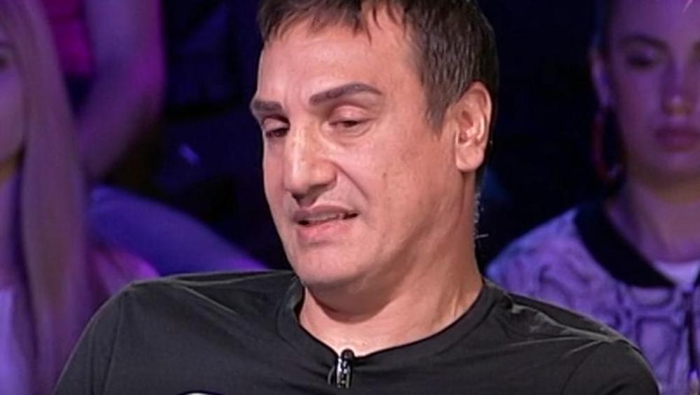 ĆUTAO JE SAMO ZBOG LUNE! Denserova bivša pred celom Srbijom otkrila s kim ju je sve VARAO, pa kad je opleo... nije bilo KRAJA! ŽESTOKO!