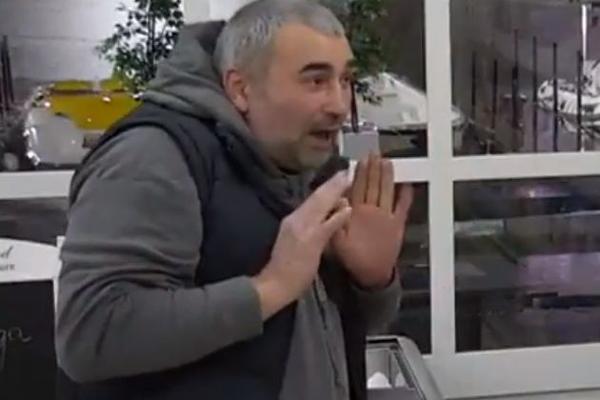 PCELAR SE POMIRIO SA REBEKOM, PA SE UMESAO U ODNOS BANETA I ZERINE! Meni je njega zao, on treba da bude SA MILJANOM?! (VIDEO)