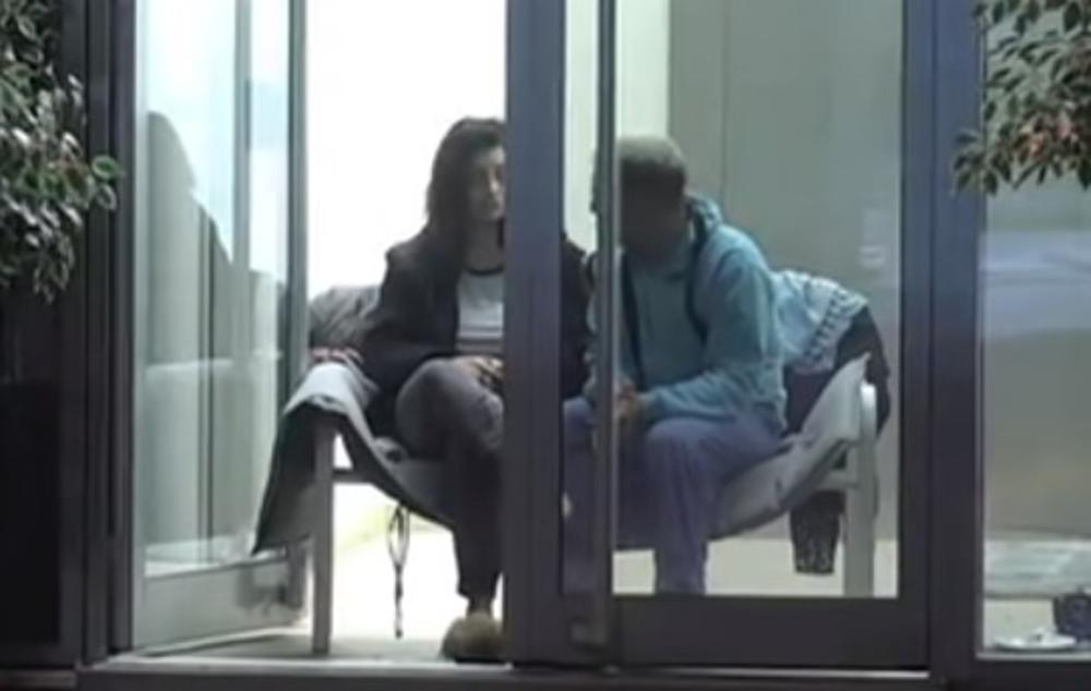 ZERINA ISPRIČALA BANETU POTRESNE DETALJE IZ ŽIVOTA: Oni me nose, pomeraju, ja ne reagujem! Nisam mogla da dođem do vazduha! (VIDEO)