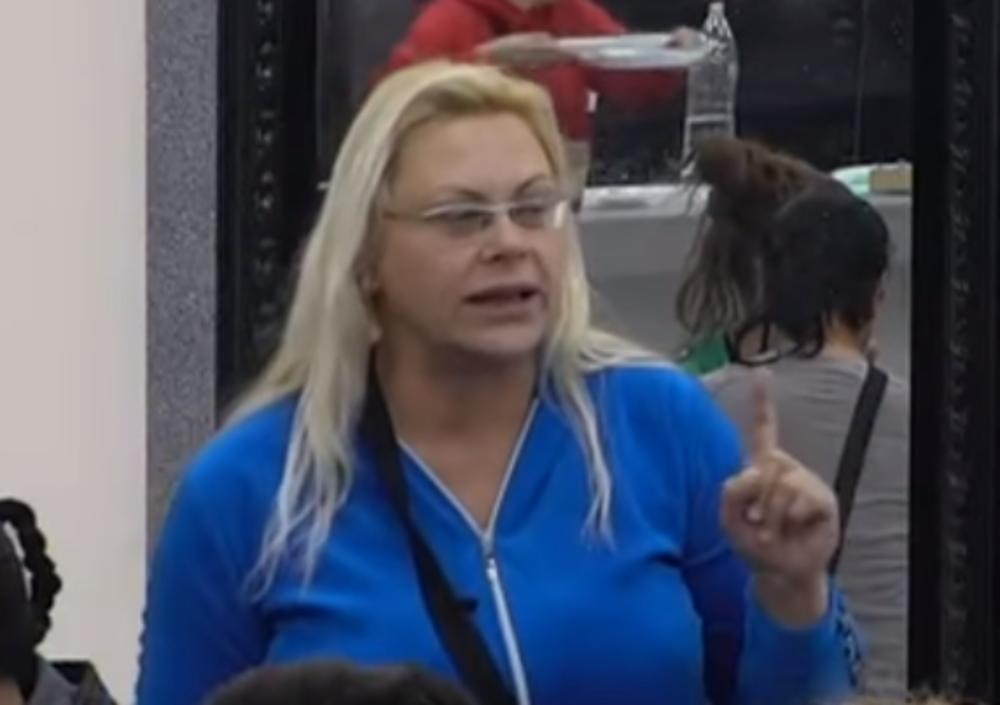 MARIJA RASKRINKALA NJIHOVU VEZU: Ti su mu dosadila, a on je sa tobom samo IZ KORISTI! Po bazenima su te zvali KU.VOM, niko OZBILJAN takvu te ne bi OŽENIO! (VIDEO)