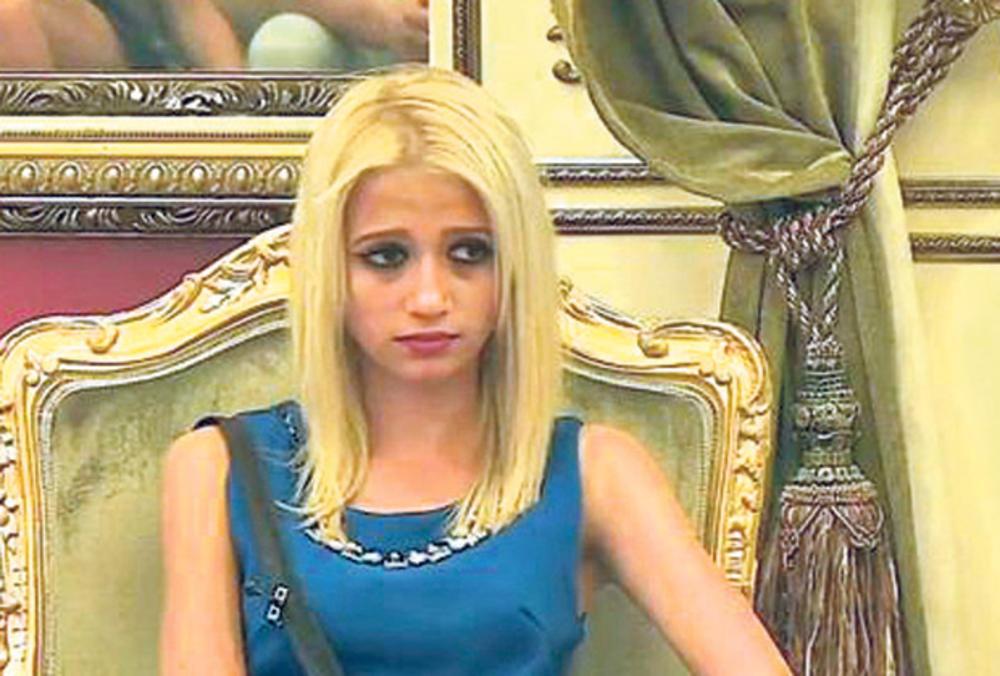 BIZNISMEN OPTUŽUJE STARLETU: Lidija iz Parova mi je ukrala prsten od 5.000 evra!