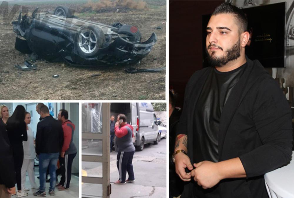 PORODICA DARKA LAZIĆA OČAJNA TRAŽI DA VIDE SINA:  Otac Milan: Mislim da je zaspao za volanom