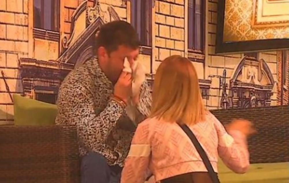 IVAN MARINKOVIĆ SKAČE SA JEDNE NA DRUGU PO RIJALITIJIMA: A njegova sestra prosi po ulici! Irma otkrila sve JEZIVE DETALJE