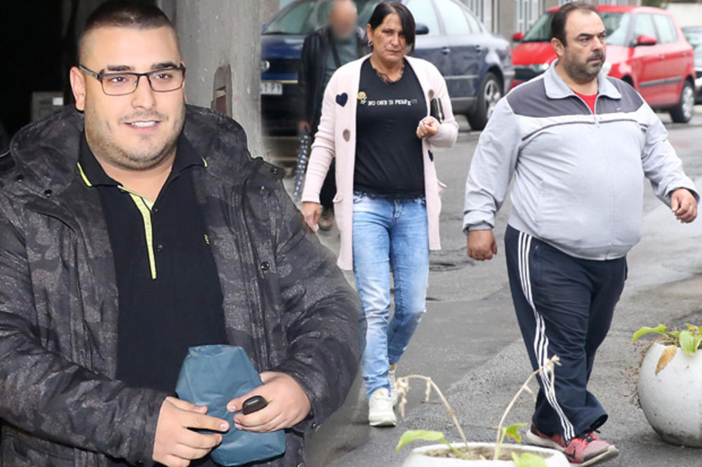 NE PLAČEMO JER TO NE VALJA!  Porodica Darka Lazića i verenica Marina ZABRINUTI čekaju kraj operacije: DAĆE BOG da sve dobro prođe!