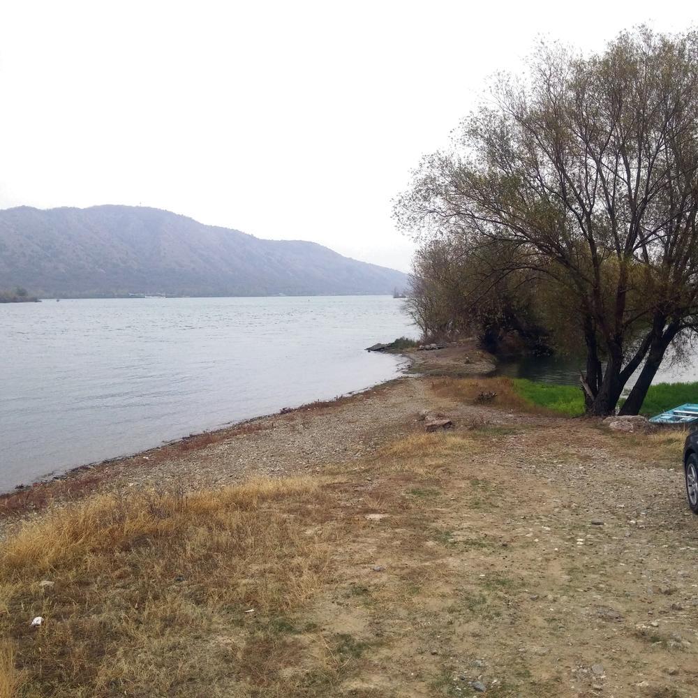 obala Dunava