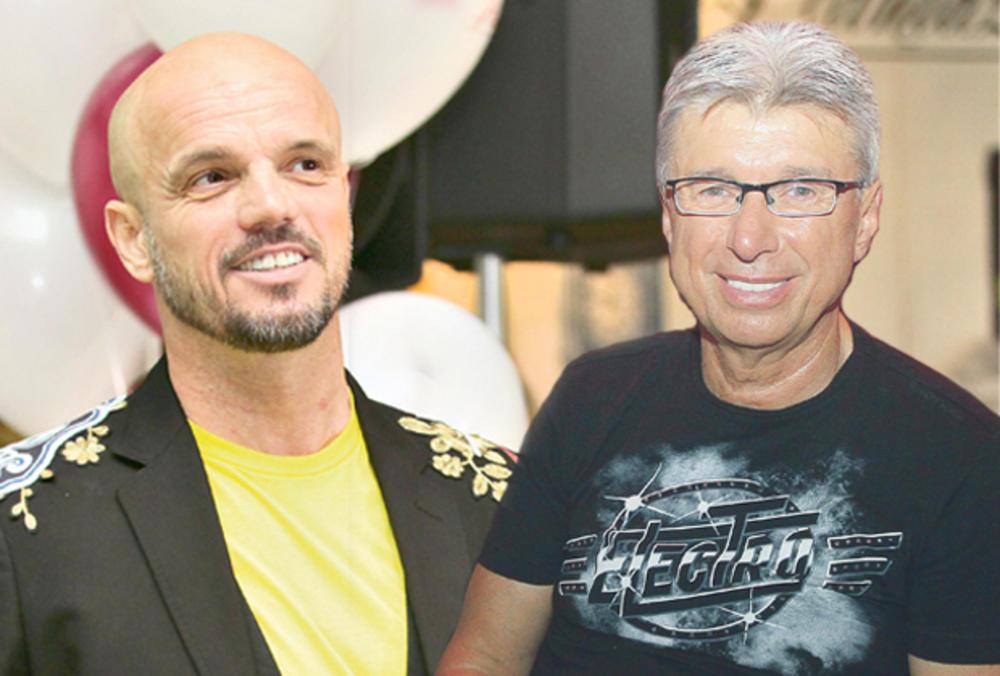 ŠOK INTERVJU! BOBAN RAJOVIĆ ZA KURIR: Uspeo sam bez Granda! Evo šta je Popović uradio zbog toga! (VIDEO)