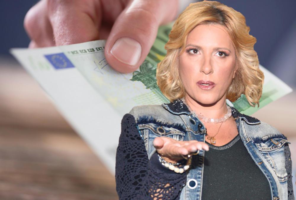 JELENA GOLUBOVIĆ POTROŠILA 320.000 EVRA ZARAĐENIH U RIJALITIJIMA: Pošto je bankrotirala, bila je prinuđena da uđe u Zadrugu 2!