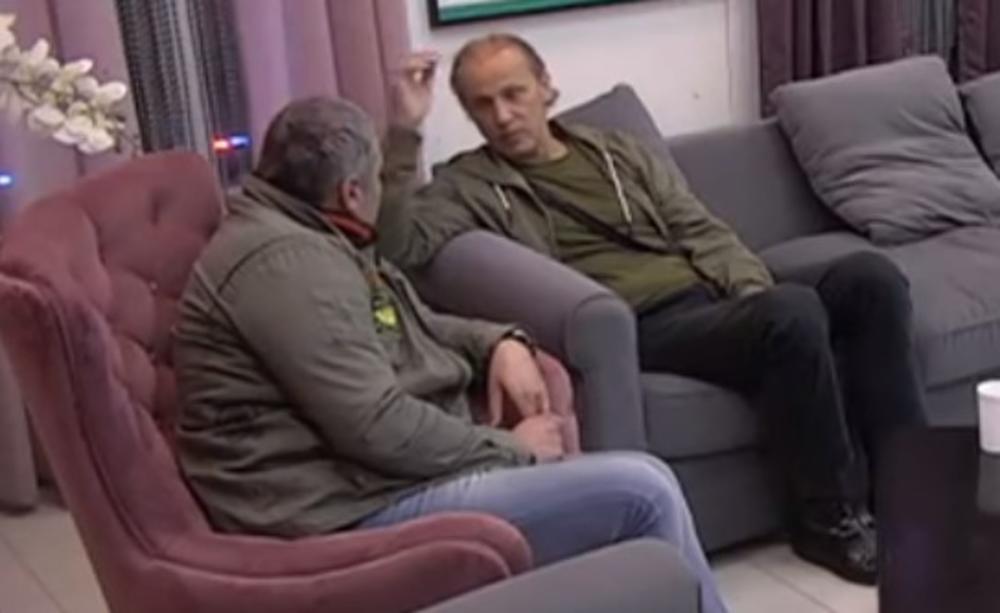 KARAĐORĐE SUBOTIĆ OTKRIO KOLIKO JE ROBIJAO U ZATVORU: Miki ga ispitao do detalja! Dok su drugi gledali porniće, ja sam radio OVO! (VIDEO)